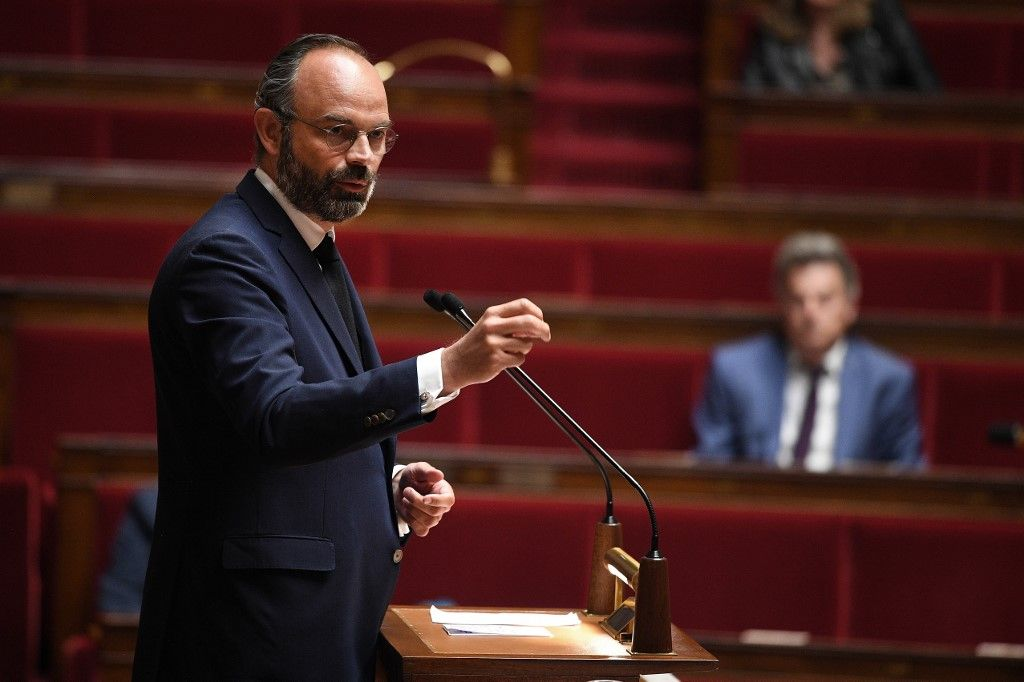 """Déconfinement du 11 mai : """"Pour Edouard Philippe, tout est prêt, reste à fixer la date… !"""""""