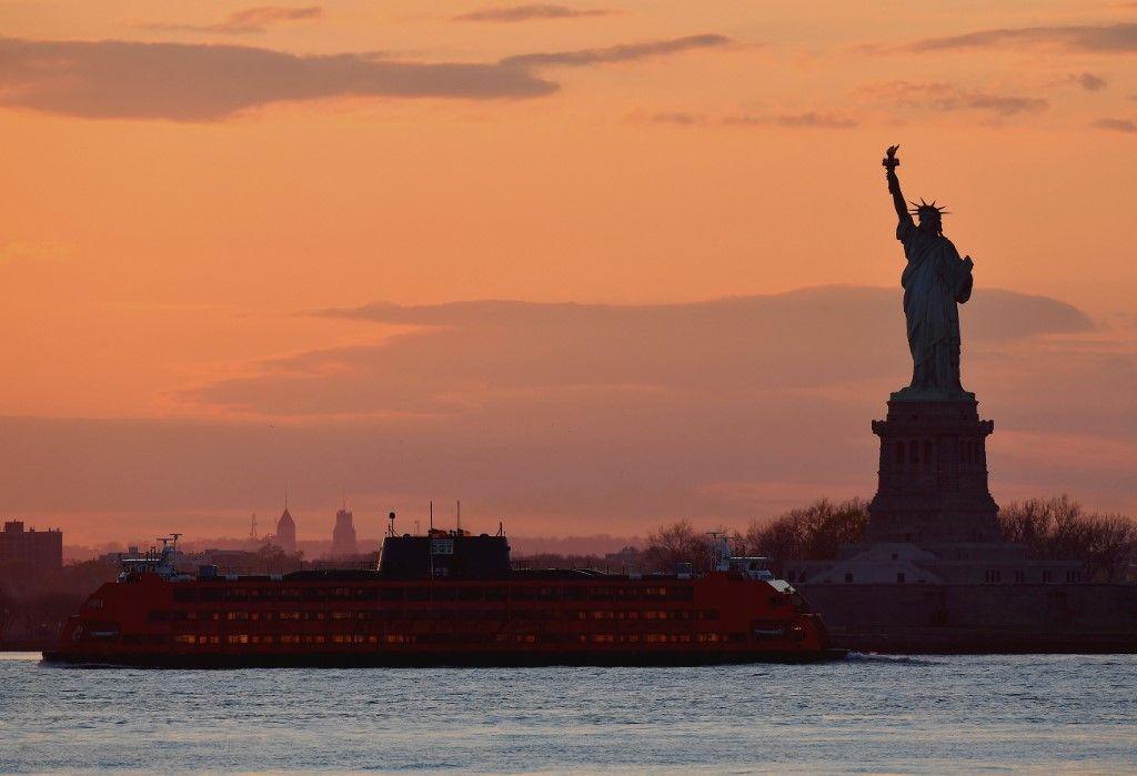 New York est une ville très endettée