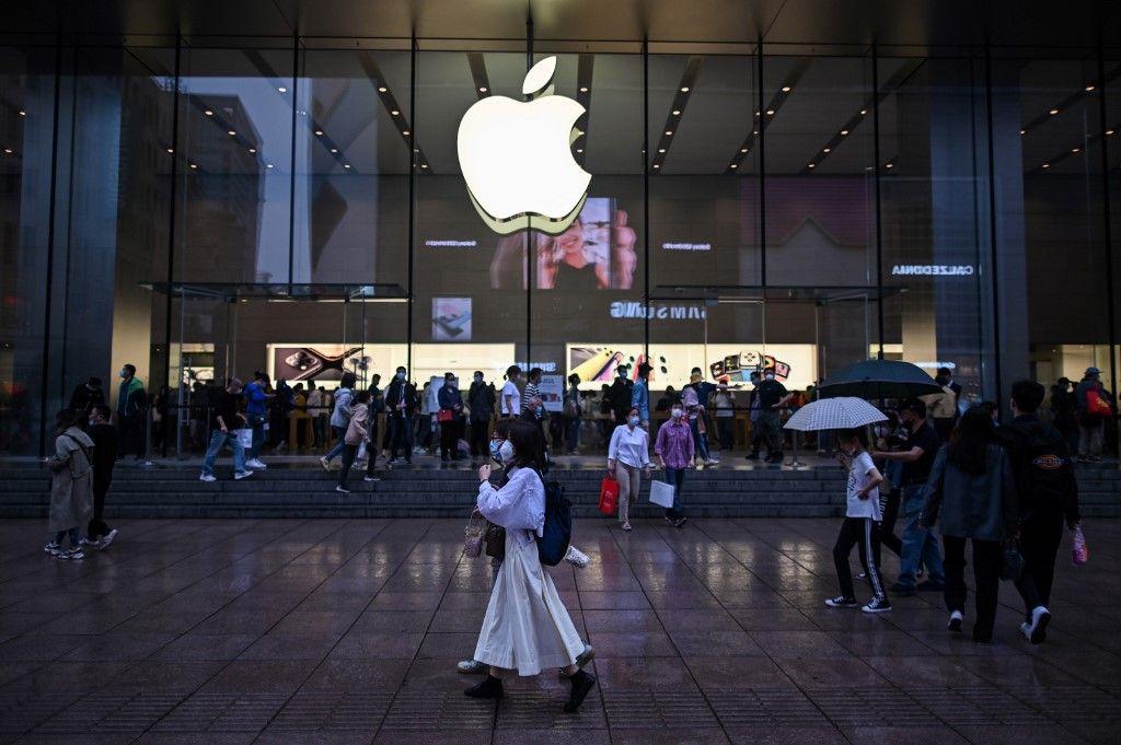 Apple remporte une victoire importante face à Bruxelles