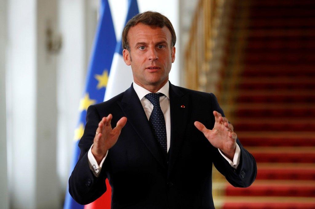 Zappé ? Pire que la colère, Emmanuel Macron face à l'indifférence des Français