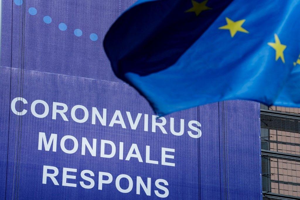 """Coronavirus : l'Union européenne va devoir surmonter en 2020 """"un choc économique sans précédent depuis la grande dépression"""""""