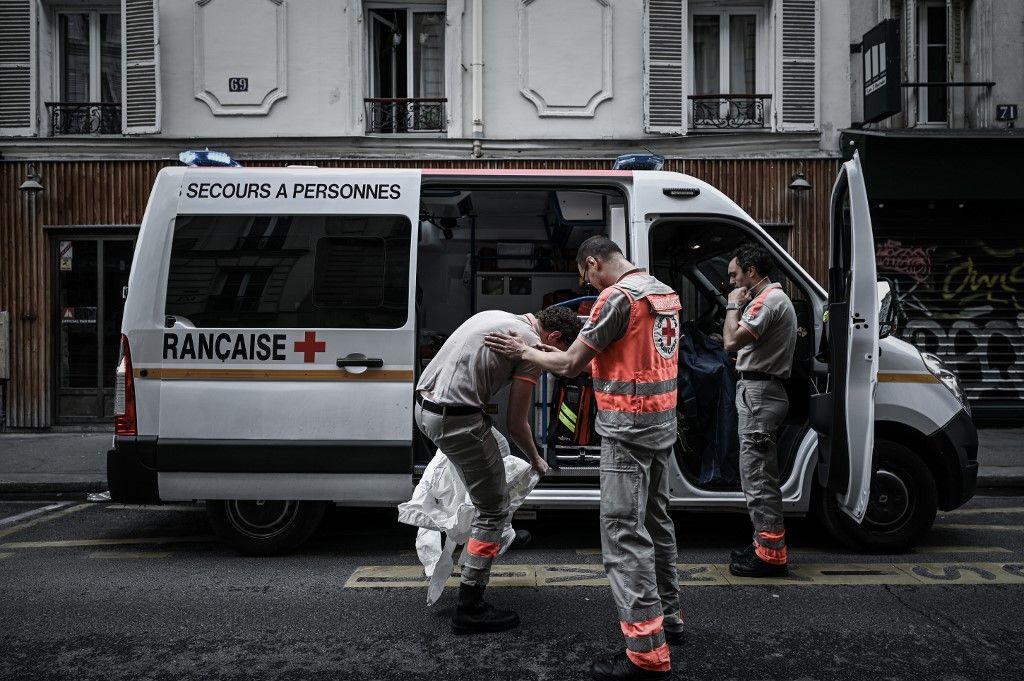 Confinement : le nombre d'arrêts cardiaques et le taux de mortalité ont explosé