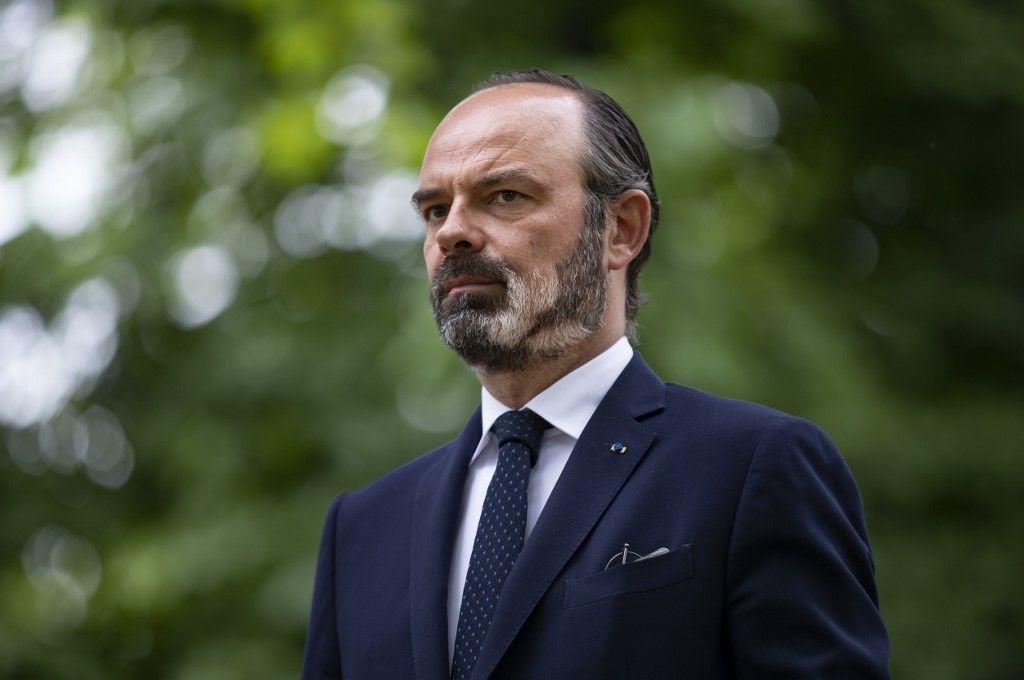 Edouard Philippe, un Premier ministre (pas si) discrètement anticlérical ?