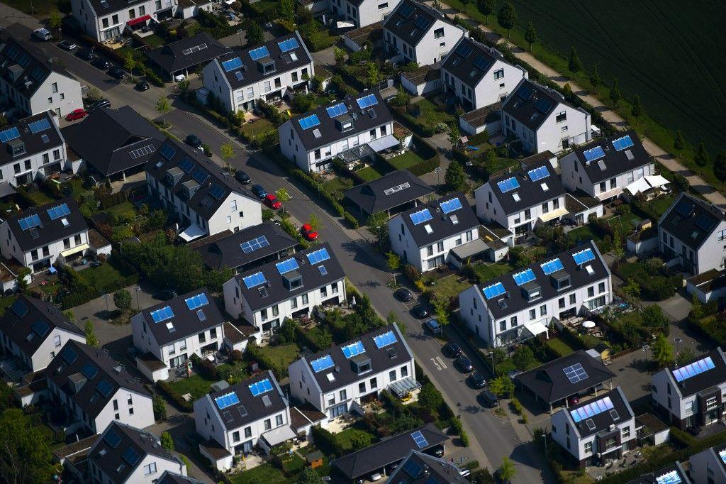 Énergie renouvelable: la chute des prix dope (enfin) les espoirs de l'industrie du solaire