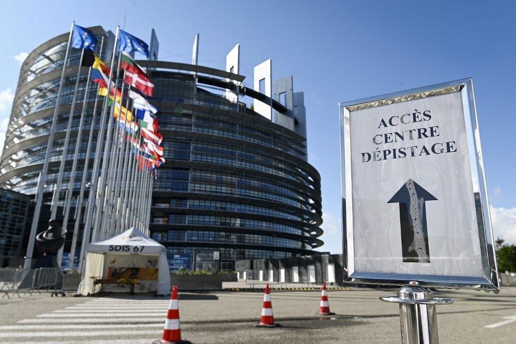 Union européenne : contre le deux poids, deux mesures
