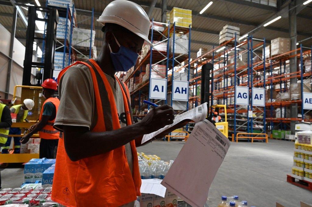 covid-19 Afrique Côte d'Ivoire entreprises entrepreneurs investissements