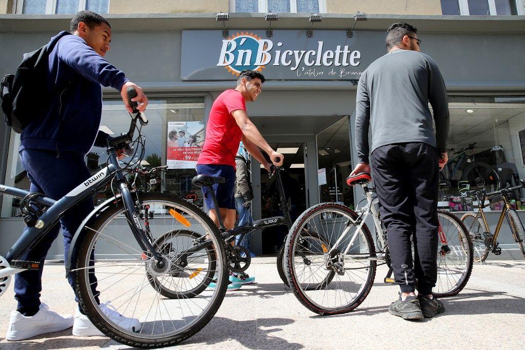 Mobilité du monde d'après : tous les conseils pour bien choisir son vélo