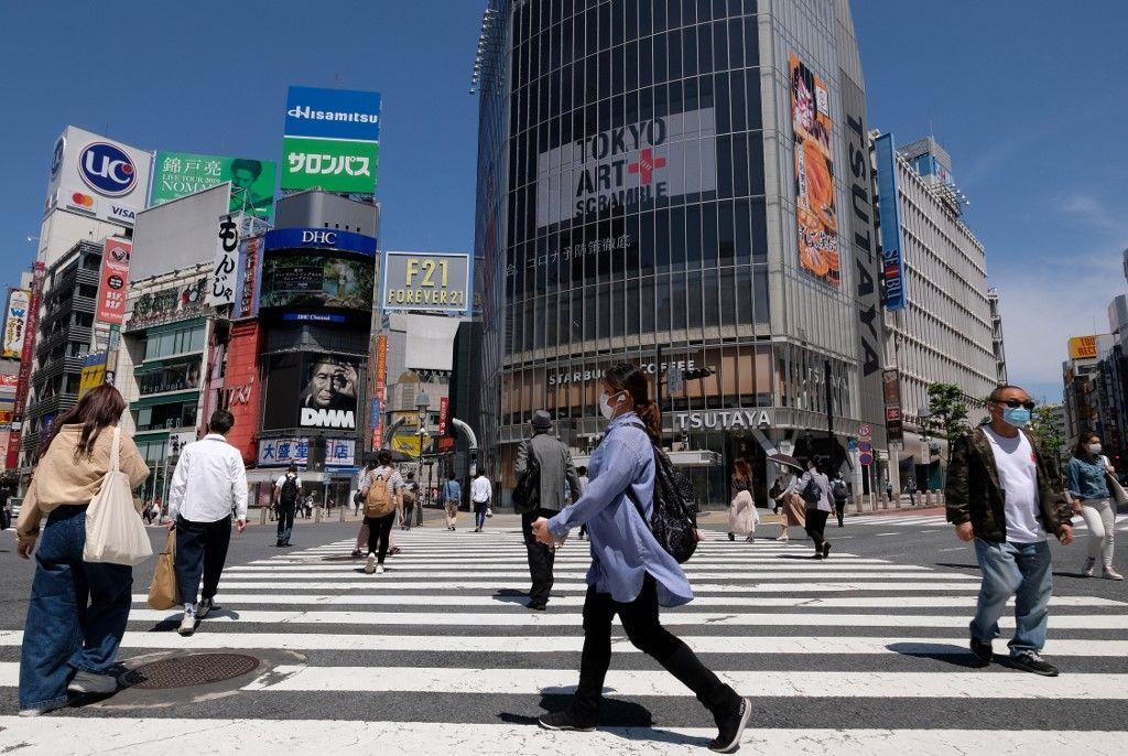 Les suicides en nette baisse au Japon depuis le Coronavirus. Et en France ?