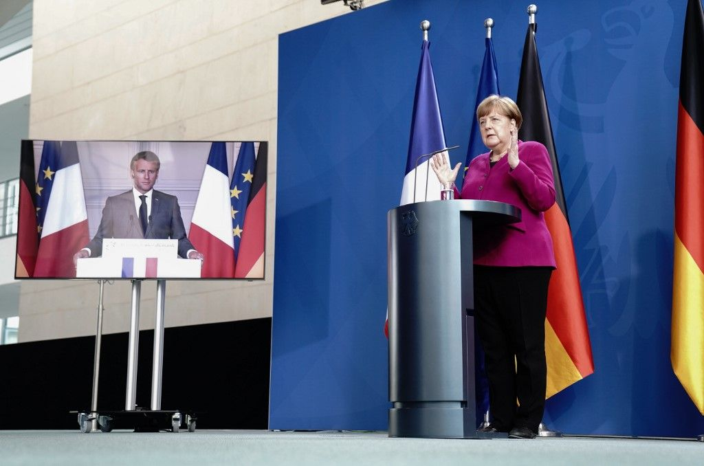 Euro-miracle ? Comment ne pas louper le tournant historique que Macron et Merkel proposent à l'Europe