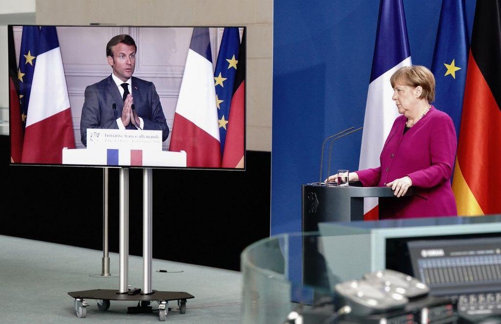 Plan de relance européen : attention aux risques de dérapages toxiques