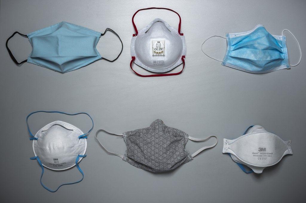 Masque : ce que le port de la protection antivirus change à notre capacité à nous faire comprendre