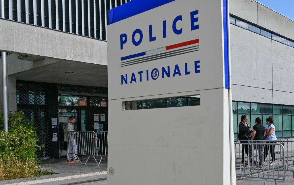 police violences moyens