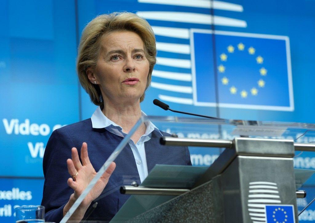 750 milliards d'euros pour la relance européenne : attention à ne pas oublier les PME