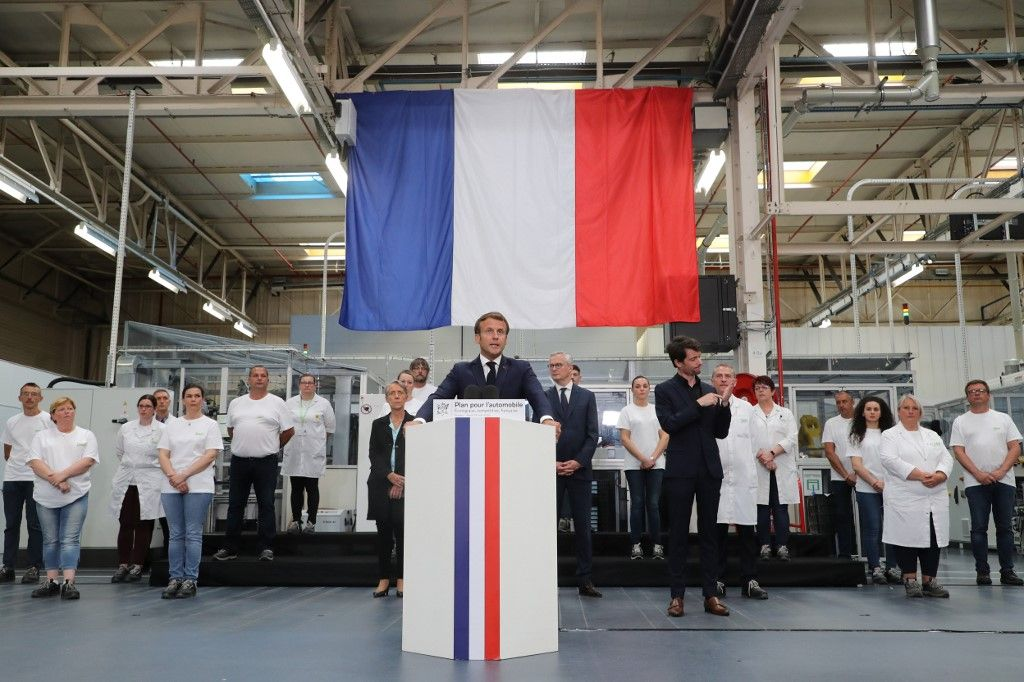 (Enième ) plan de sauvetage de l'industrie automobile française : une obsession politique contre-productive