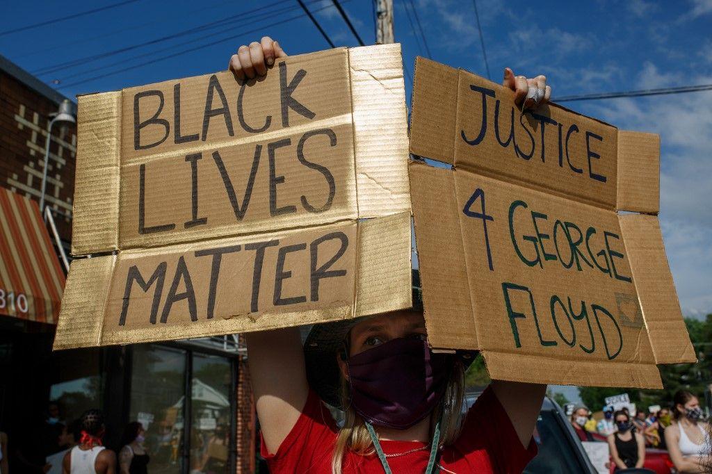 Émeutes aux Etats-Unis : des émeutes sociales plus que raciales