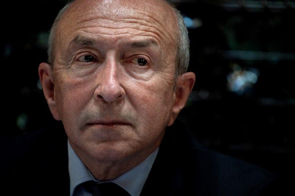 Elections municipales : LREM retire son investiture à Gérard Collomb