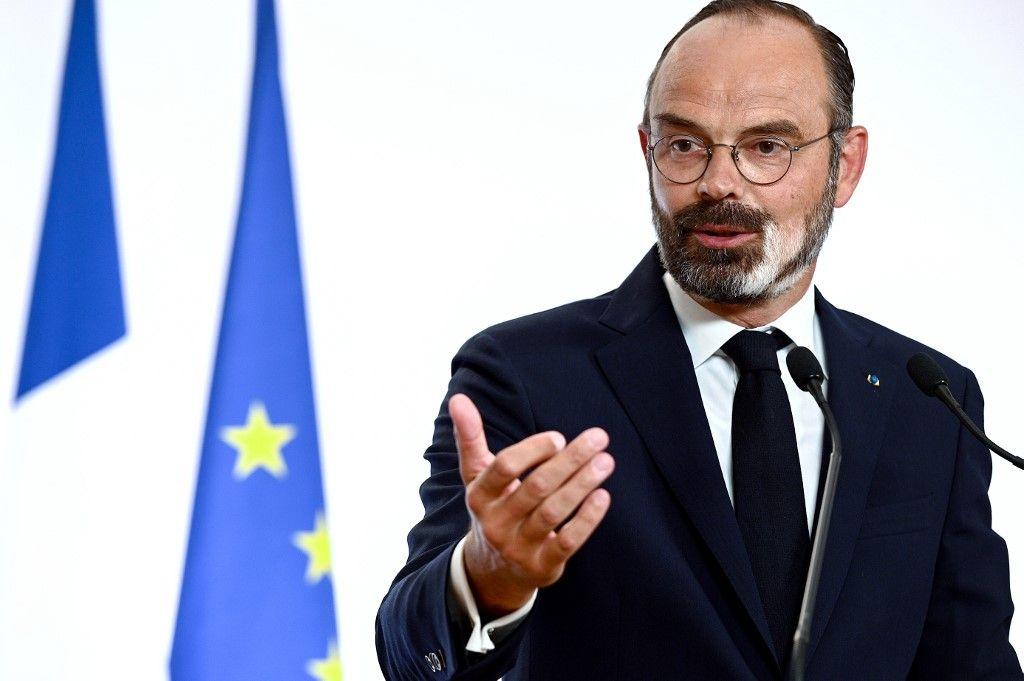 Pourquoi Édouard Philippe est une menace pour Emmanuel Macron. Mais pas du tout celle que le président croit...