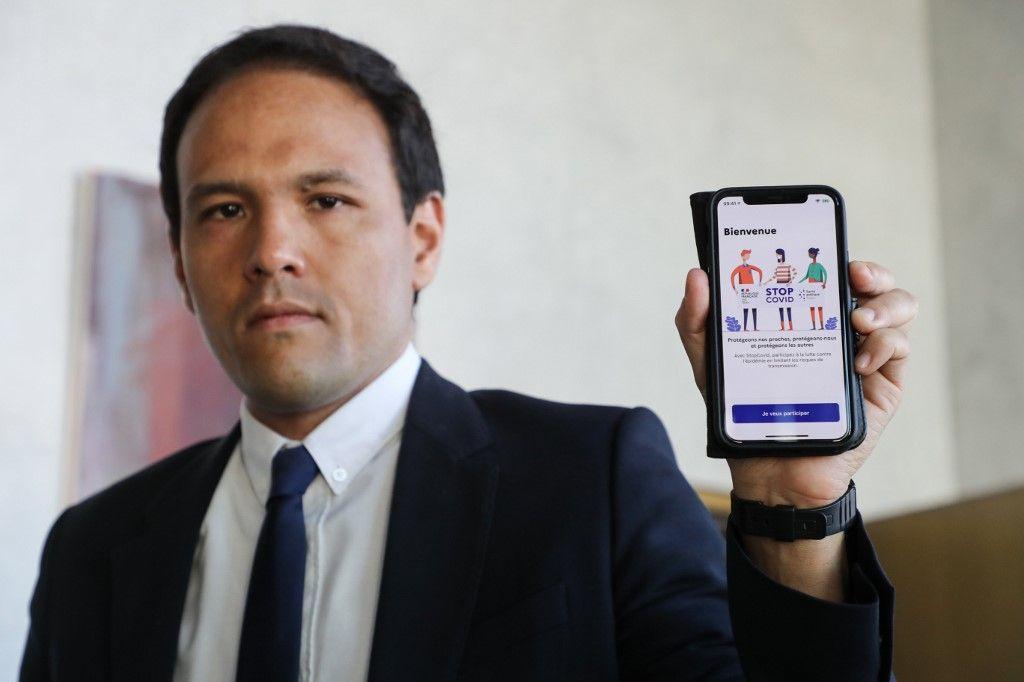StopCovid : encore un bel échec numérique au palmarès de l'Etat