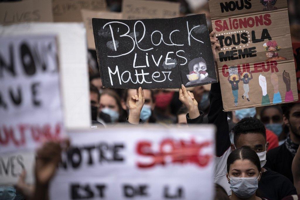 Moins de racisme, plus de rébellion : ce grand paradoxe de la révolte des nouveaux anti-racistes qu'il faudra bien trouver les moyens de résoudre
