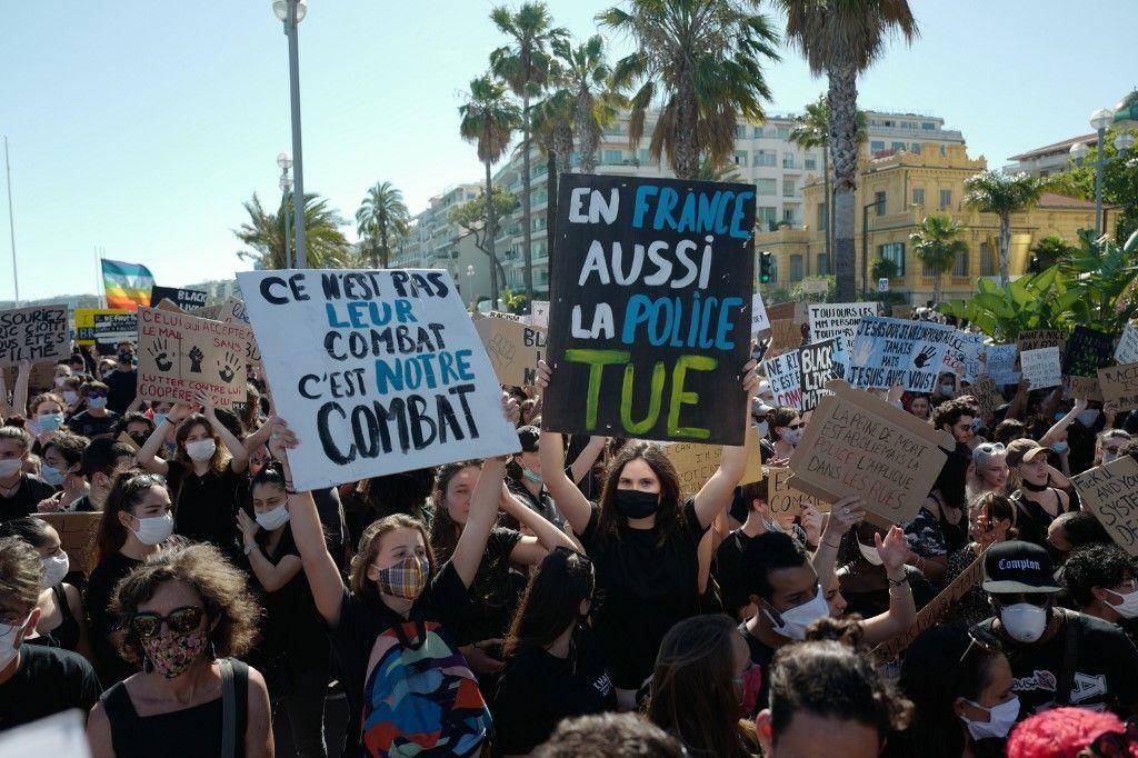 Tensions sur la police : ce rapport hémiplégique à la vérité qui plombe la société française