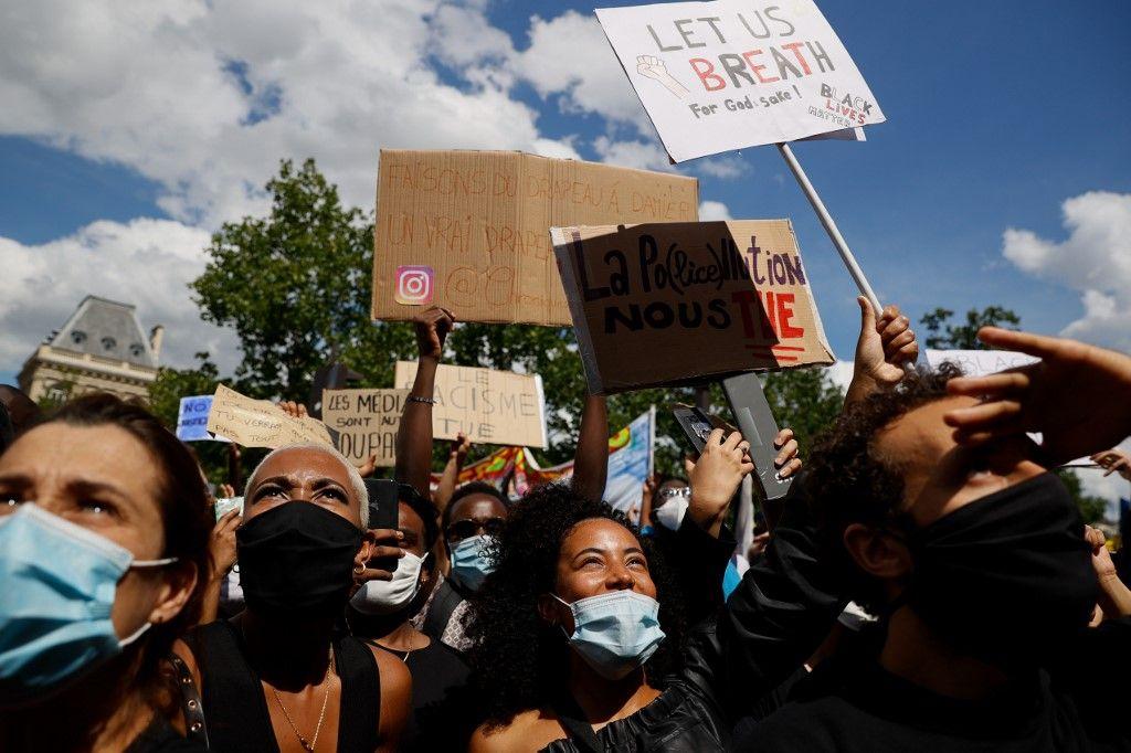 La France prise dans une tenaille identitaire ? Une illusion d'optique