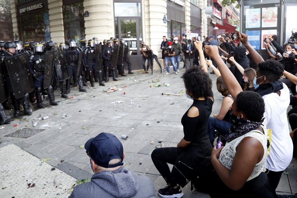 Après la lutte des classes, la guerre des races ? Non. Mais le clash de minorités politiques qui prennent en otage la société française