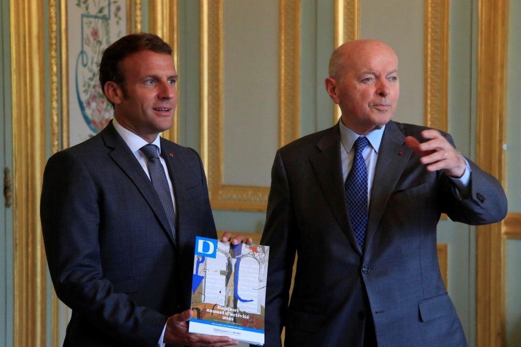 Toutes ces erreurs que le Défenseur des droits commet dans son rapport sur la discrimination en France