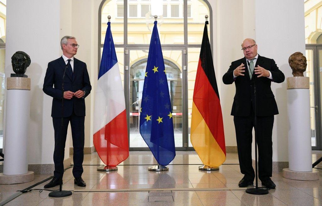 Deuxième vague en Allemagne, Portugal, France ? La peur du virus peut faire plus de dégâts que le virus lui-même
