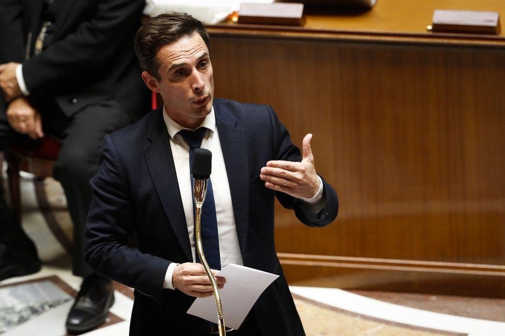 Airbus : les aides de l'Etat pourraient sauver 2.000 emplois en France, selon Jean-Baptiste Djebbari