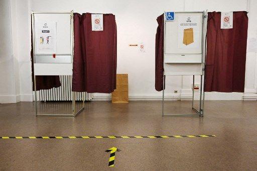 """Dans """"La Surprise du Chef"""", Joseph Macé-Scaron nous transporte à la veille de l'élection présidentielle de 2022."""
