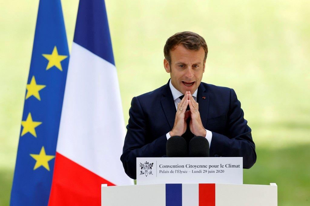 Pire que le coup d'Etat permanent, la campagne électorale permanente ? Emmanuel Macron, le président cynique