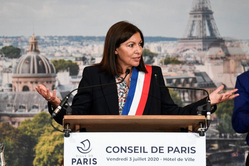 """HATVP : Pénélope Komitès, adjointe d'Anne Hidalgo, aurait oublié de déclarer 250.000 euros et évoque une """"erreur"""""""