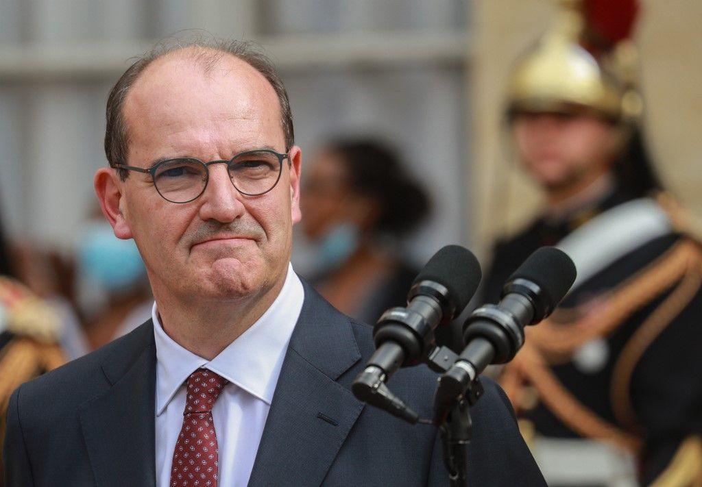 Remaniement : retrouvez la liste du nouveau gouvernement de Jean Castex