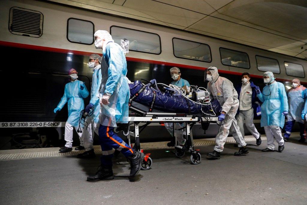 Coronavirus : et si une seconde vague arrive en France, serons-nous capables de la repérer et de réagir à temps ?