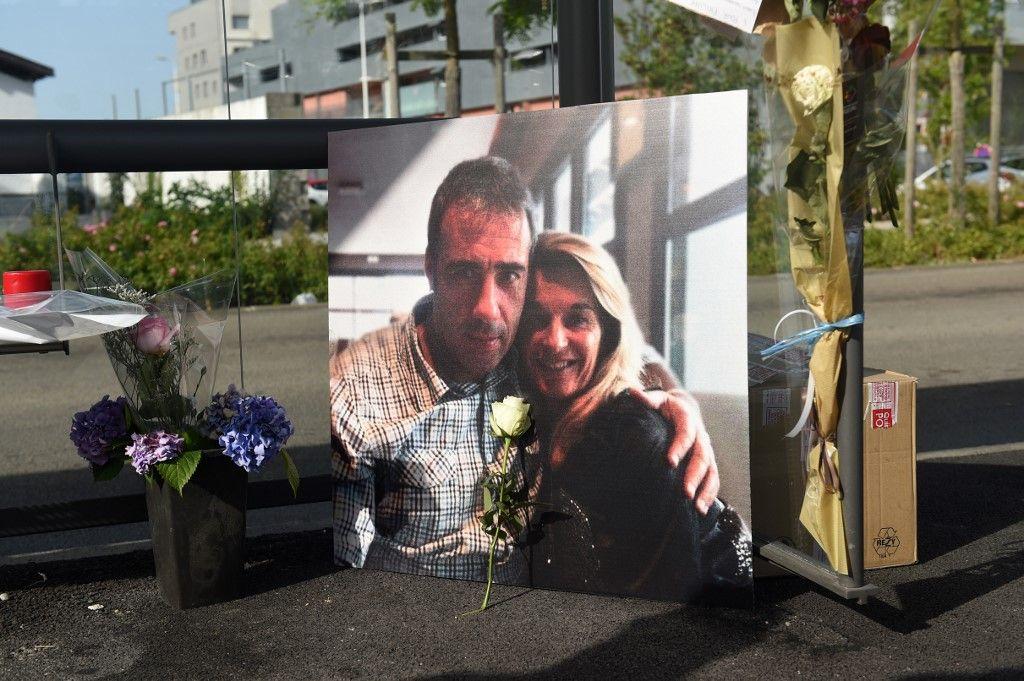 chauffeur de bus de Bayonne Philippe Monguillot Véronique Monguillot port du masque violences incivilités ensauvagement coronavirs covid-19
