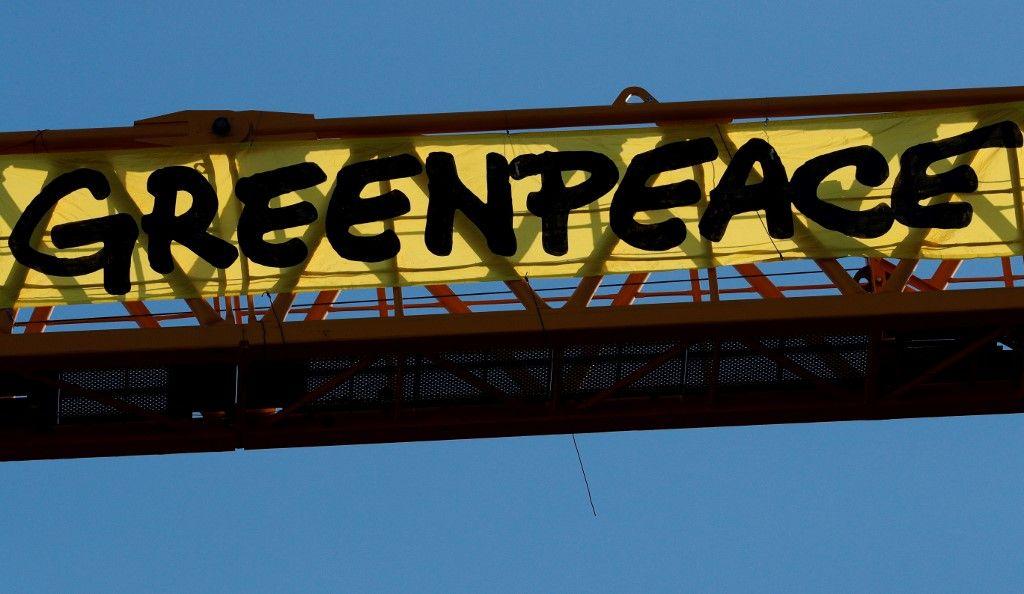 Greenpeace ISF climatique méthode calcul
