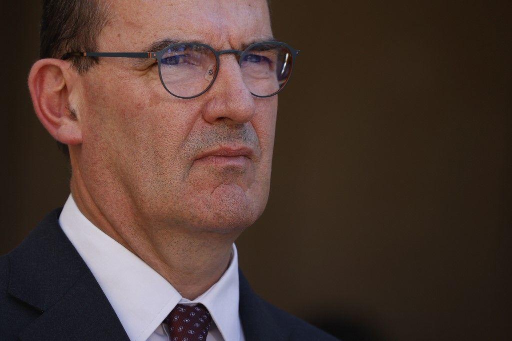 Jean Castex premier ministre hommage aux victimes ONG Acted Niger