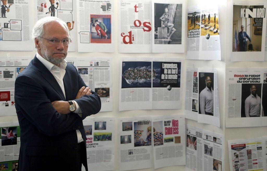 Laurent Joffrin quitte Libération pour fonder un mouvement de gauche : mais y a-t-il une vie après Libération ?