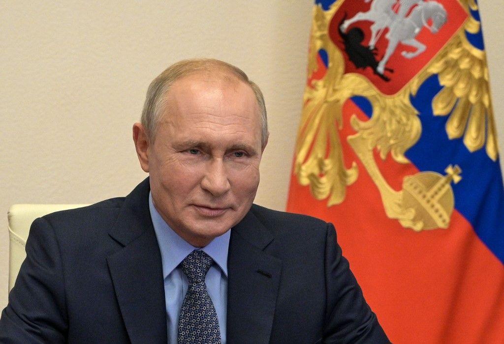 vaccin coronavirus covid-19 russie Vladimir Poutine recherche scientifique