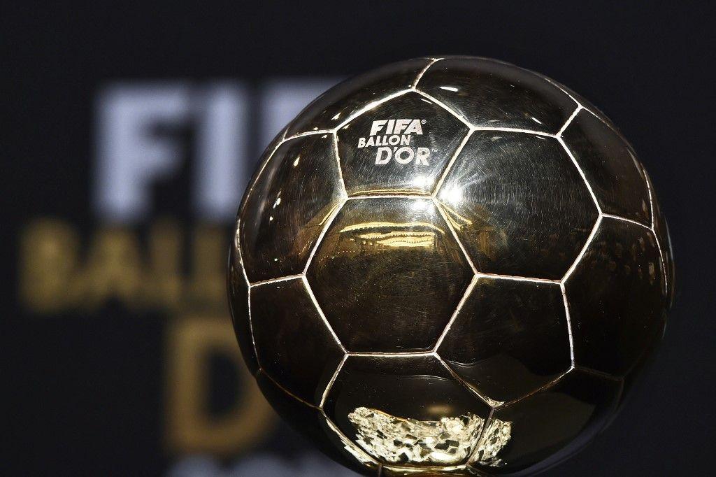 Covid-19 : le Ballon d'Or 2020 ne sera pas décerné