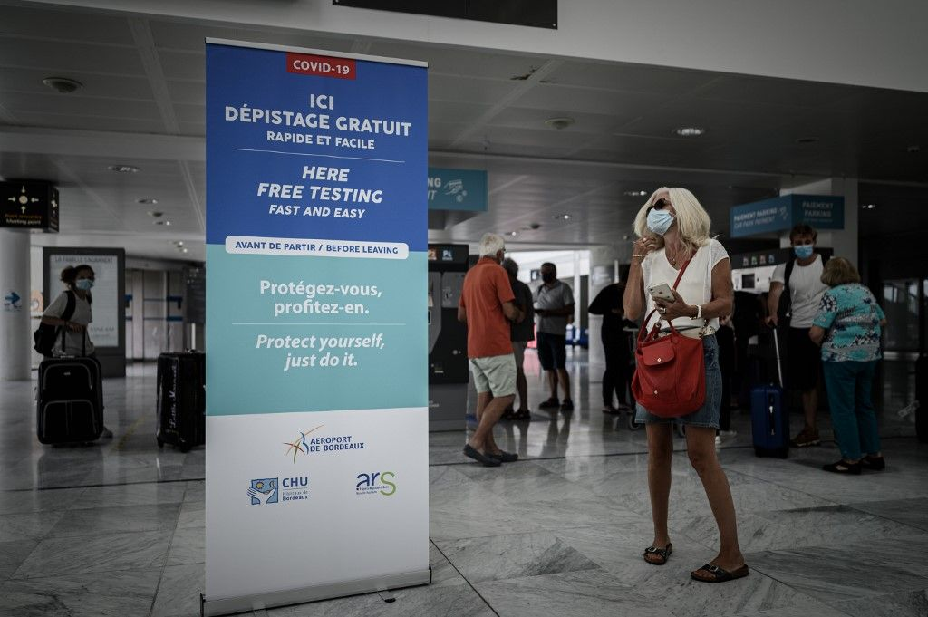 tourisme coronavirus