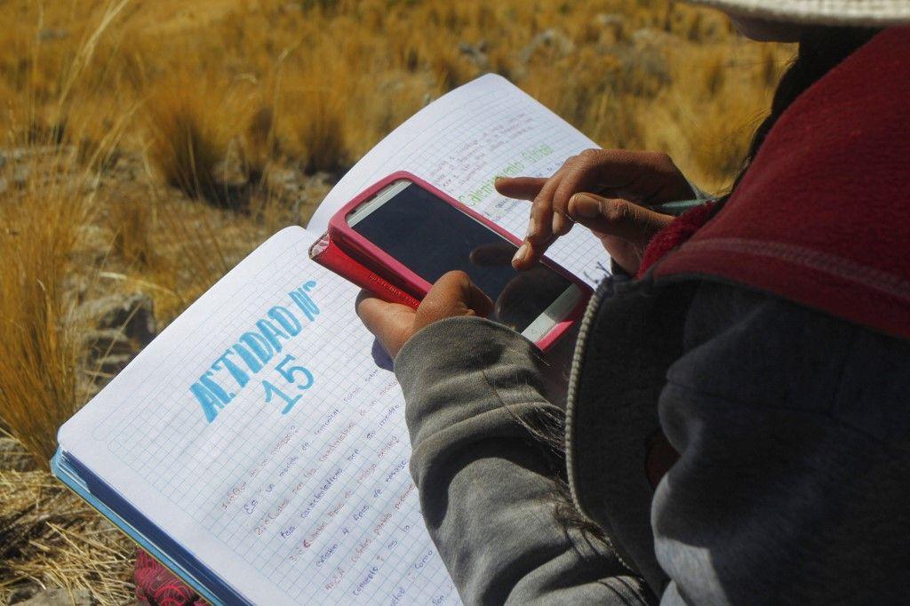 Bien choisies, les applications mobiles peuvent être un atout pour l'éducation des enfants.