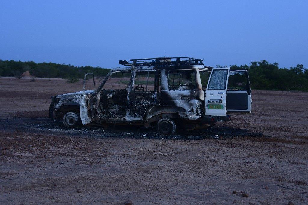 Kouré Niger attaque ONG Acted français victimes enquête investigations terrorisme