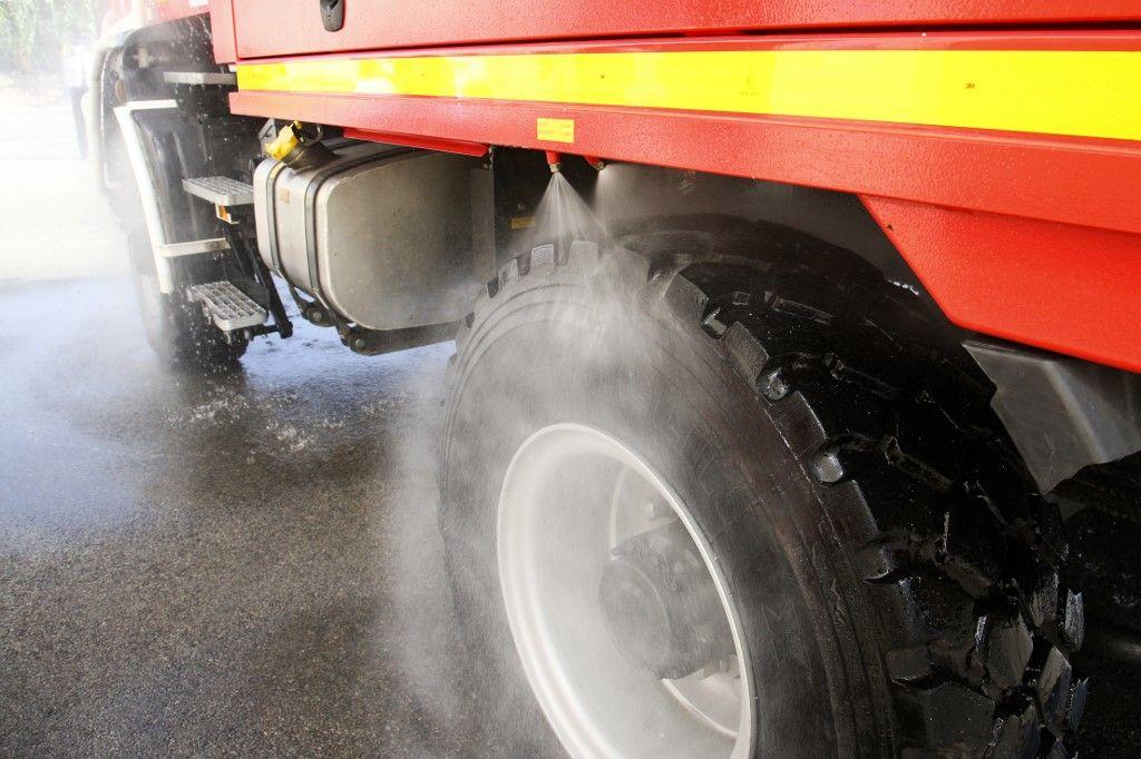 Vincennes : deux morts dans un incendie
