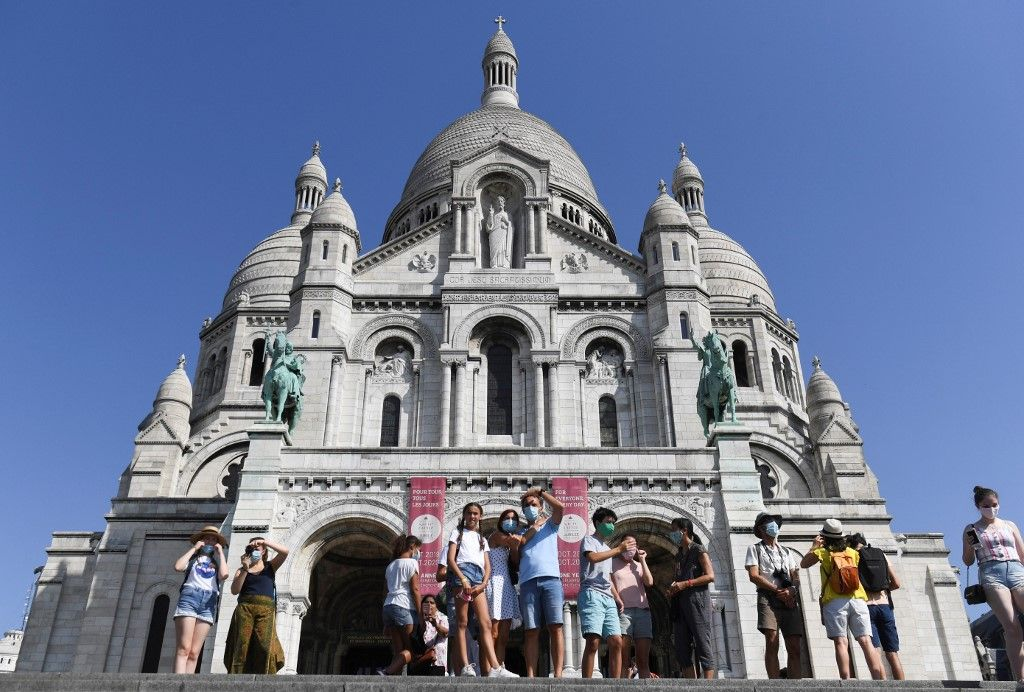 Les chiffres qui inquiètent en Ile-de-France