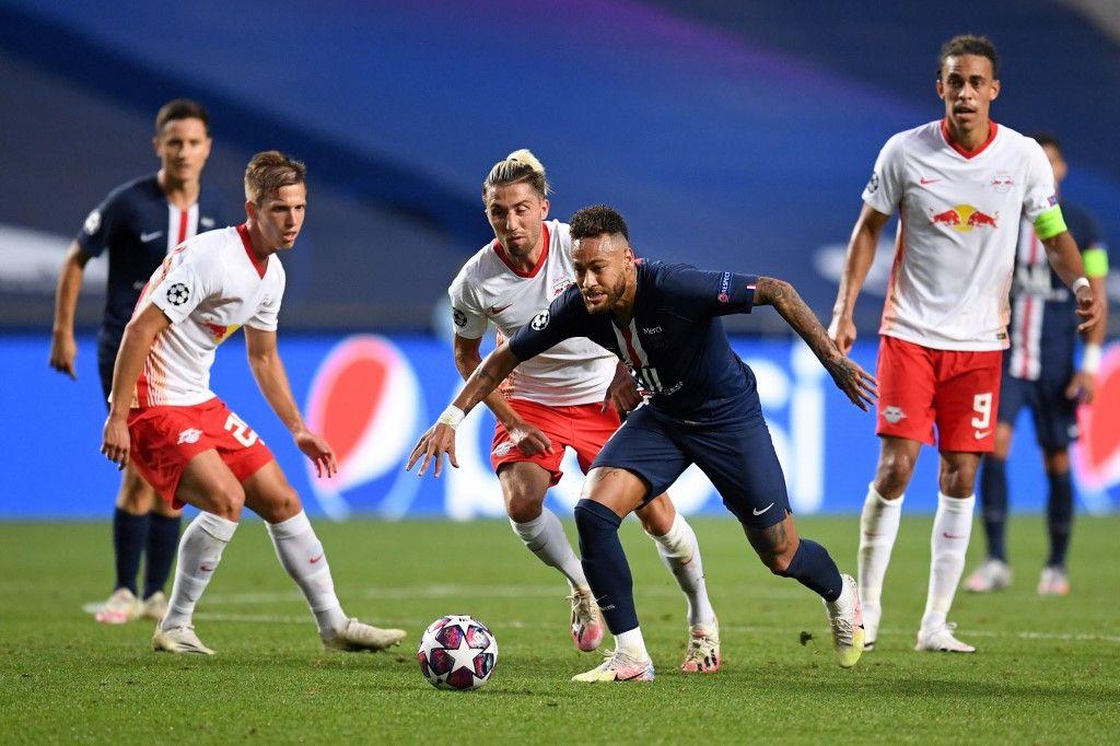 Neymar Champions League ligue des champions finale PSG paris saint-germain finale qualification