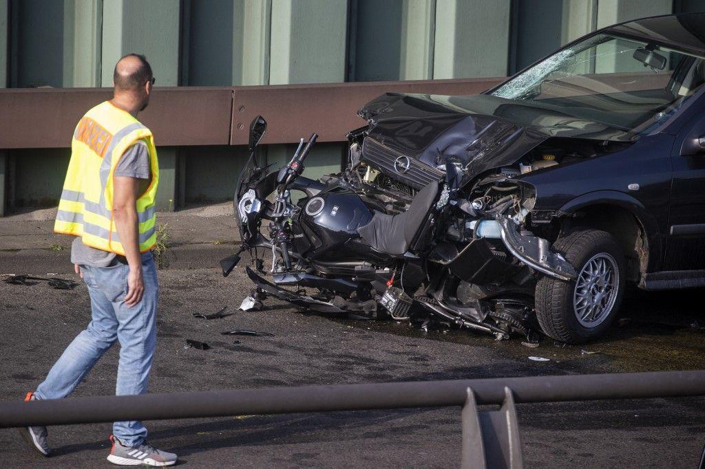 Berlin accident enquête autoroute islmaisme attentat justice voiture bélier