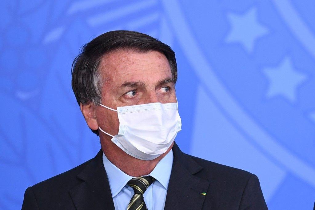 Vers un déclassement brésilien ?