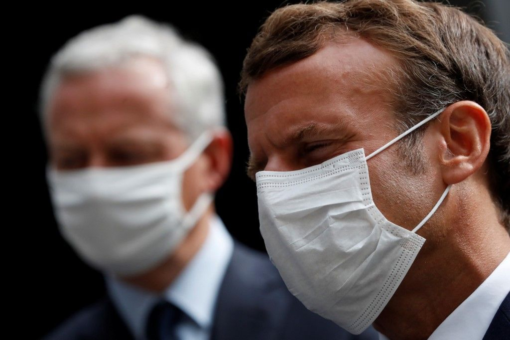 Explosif : la dette française, 2700 milliards à la fin 2020. Mais qui va payer, quand et comment ?
