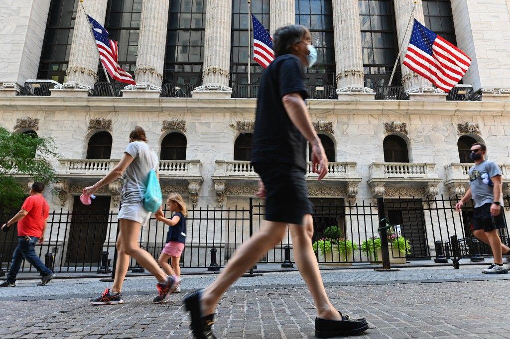 COVID-19 : les marchés financiers sont moins inquiets que les savants